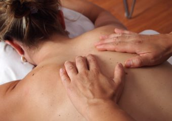 Détendez-vous avec un massage bien-être ou faites-vous réénergiser