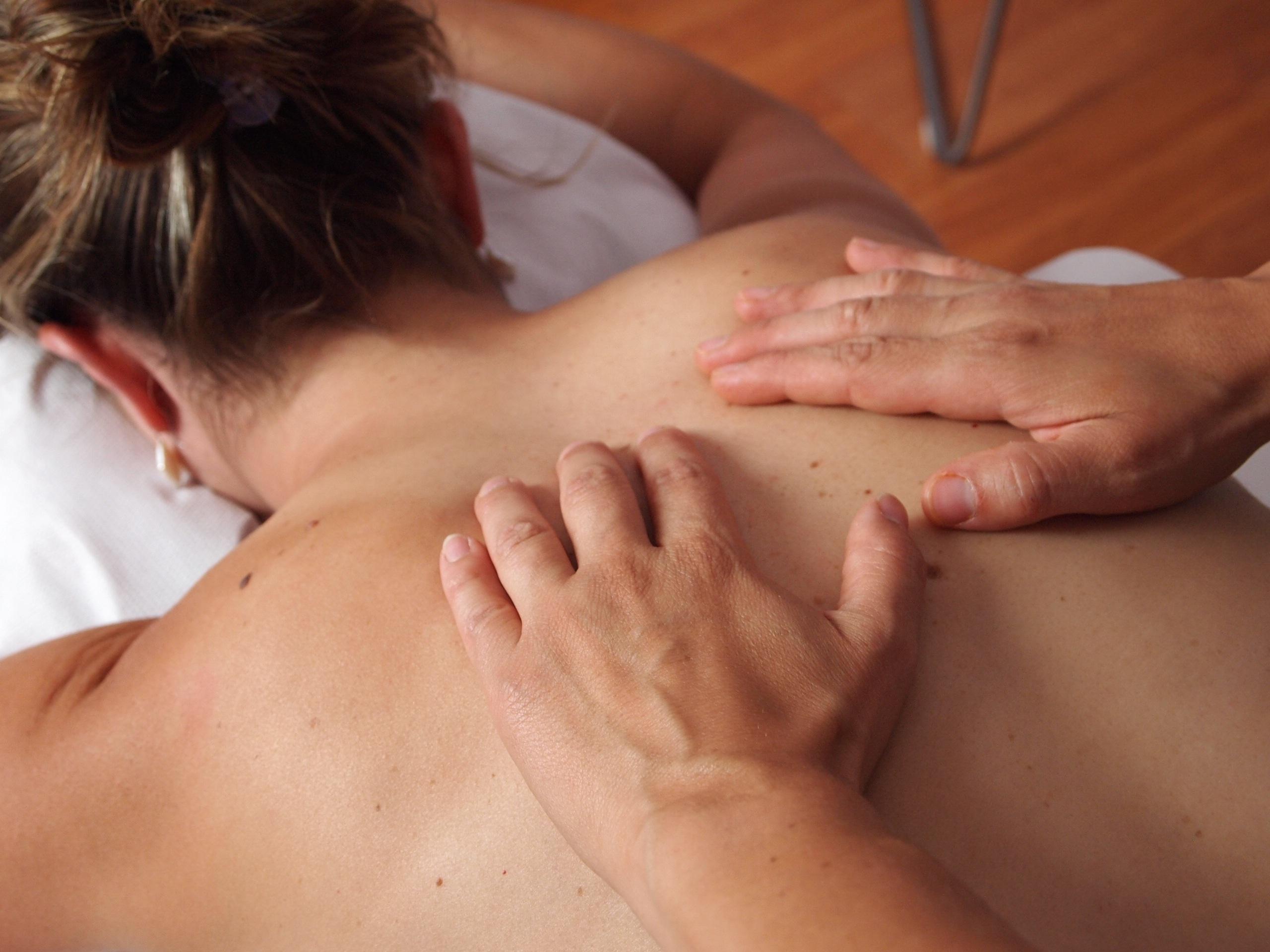 Massages bien-être Méditrina